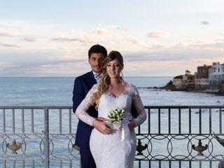 Le nozze di Corinna e Fabio 1