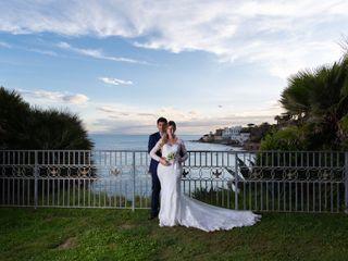 Le nozze di Corinna e Fabio 2