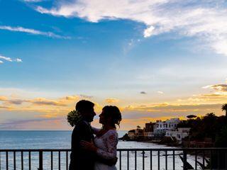 Le nozze di Corinna e Fabio 3