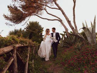 Le nozze di Corinna e Fabio
