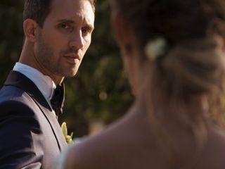 Le nozze di Maria e Andrea