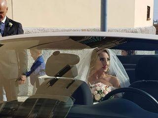 Le nozze di Veronica  e Leone 1
