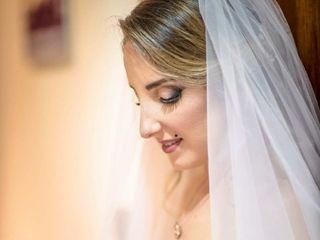 Le nozze di Veronica  e Leone 3