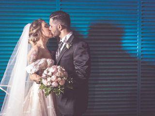 Le nozze di Veronica  e Leone