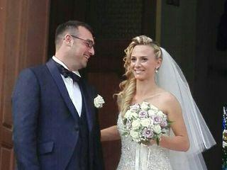le nozze di Federica  e Francesco 2