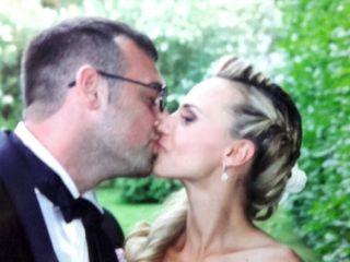 Le nozze di Federica  e Francesco