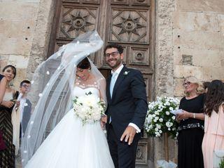Le nozze di Roberta e Manfredi