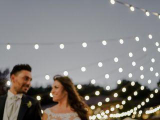 Le nozze di Raffaele e Flavia