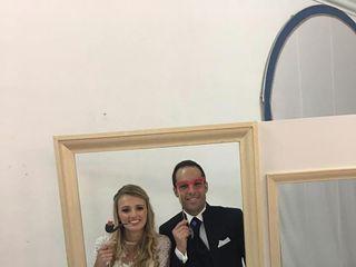 Le nozze di Alessandra e Gian Luca 1