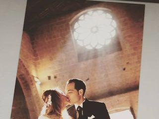 Le nozze di Alessandra e Gian Luca 3