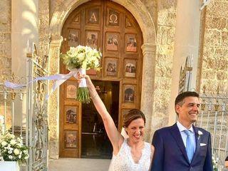 Le nozze di Daniela e Carlo 2