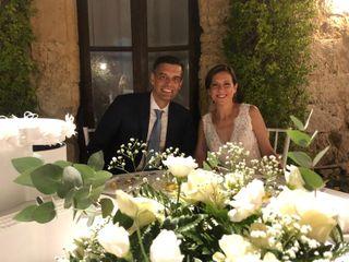 Le nozze di Daniela e Carlo