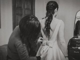 Le nozze di Lorena e Marco 1
