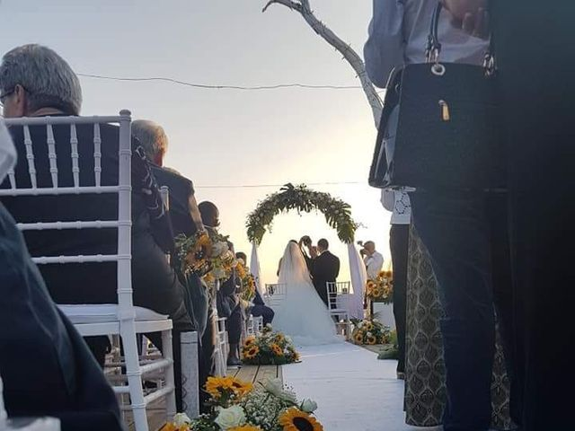 Il matrimonio di William e Annarosa  a Capaccio Paestum, Salerno 1