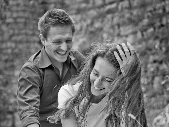 Il matrimonio di Filippo e Maddalena a Cazzago San Martino, Brescia 4