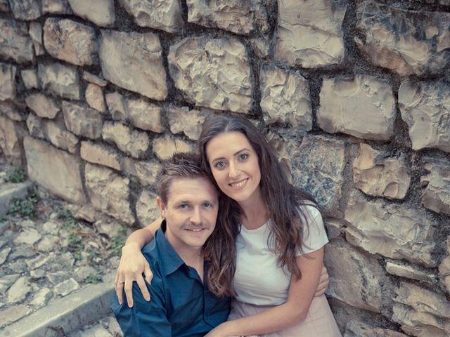 Il matrimonio di Filippo e Maddalena a Cazzago San Martino, Brescia 13