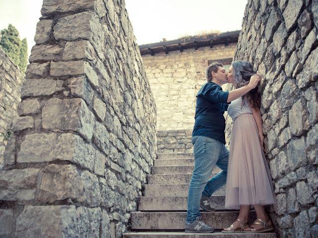 Il matrimonio di Filippo e Maddalena a Cazzago San Martino, Brescia 16
