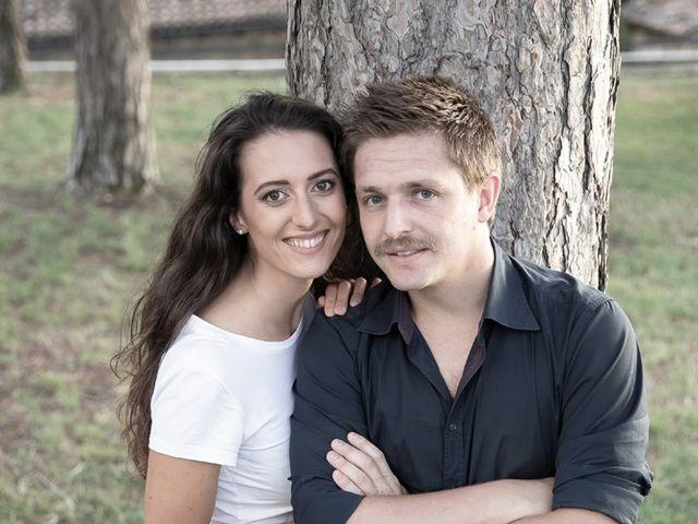 Il matrimonio di Filippo e Maddalena a Cazzago San Martino, Brescia 25
