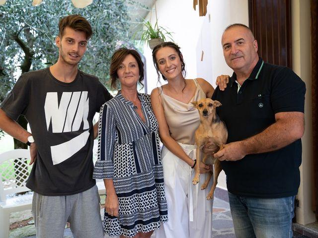 Il matrimonio di Filippo e Maddalena a Cazzago San Martino, Brescia 38