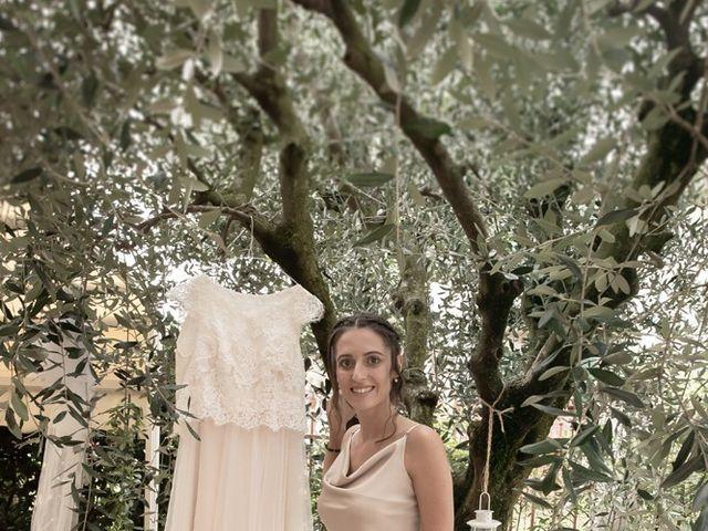 Il matrimonio di Filippo e Maddalena a Cazzago San Martino, Brescia 39