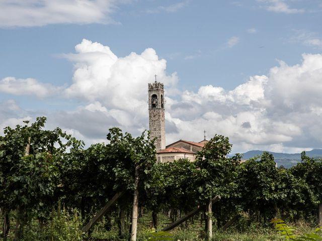 Il matrimonio di Filippo e Maddalena a Cazzago San Martino, Brescia 40