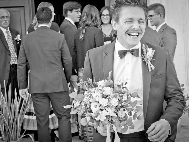 Il matrimonio di Filippo e Maddalena a Cazzago San Martino, Brescia 84