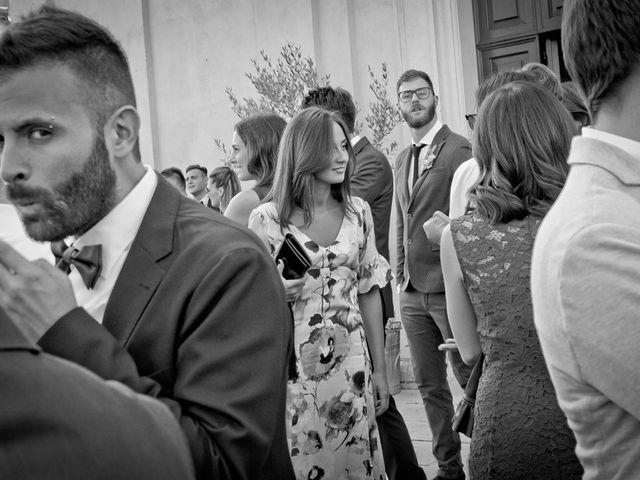 Il matrimonio di Filippo e Maddalena a Cazzago San Martino, Brescia 92