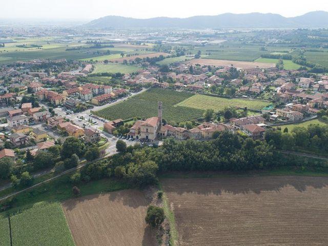 Il matrimonio di Filippo e Maddalena a Cazzago San Martino, Brescia 106