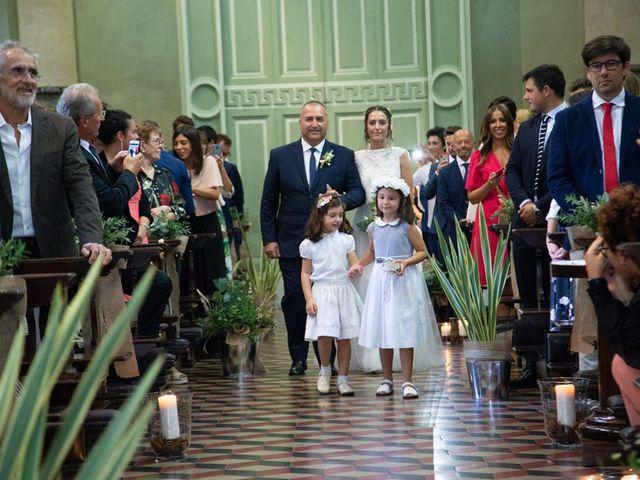 Il matrimonio di Filippo e Maddalena a Cazzago San Martino, Brescia 125