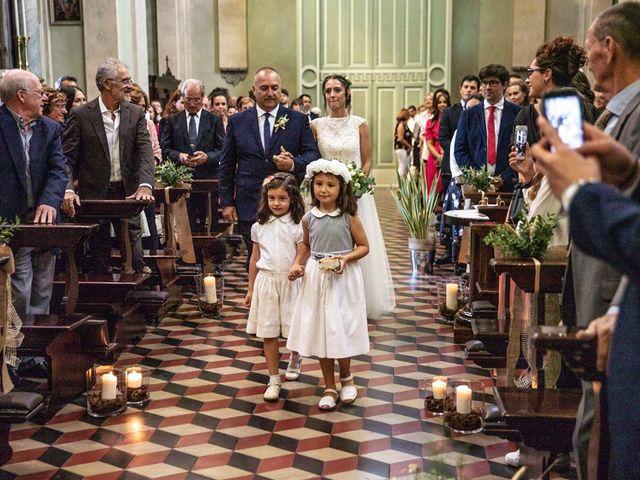 Il matrimonio di Filippo e Maddalena a Cazzago San Martino, Brescia 126