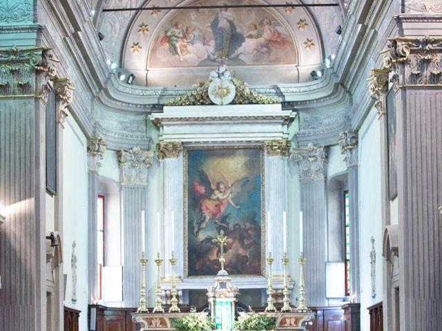 Il matrimonio di Filippo e Maddalena a Cazzago San Martino, Brescia 132