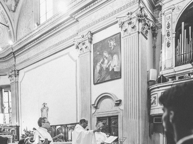 Il matrimonio di Filippo e Maddalena a Cazzago San Martino, Brescia 134