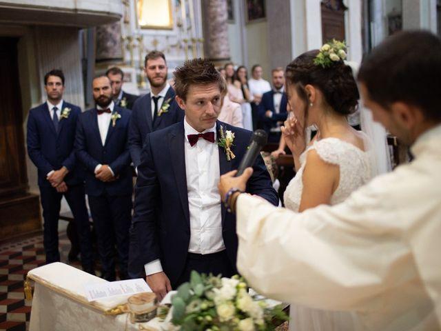 Il matrimonio di Filippo e Maddalena a Cazzago San Martino, Brescia 140