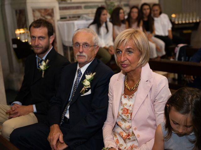 Il matrimonio di Filippo e Maddalena a Cazzago San Martino, Brescia 143