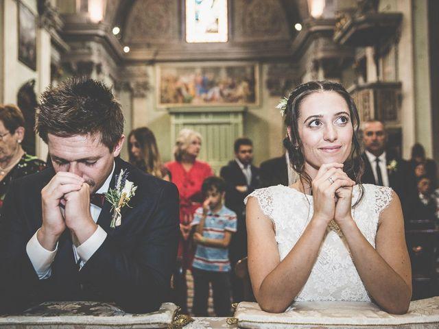 Il matrimonio di Filippo e Maddalena a Cazzago San Martino, Brescia 144
