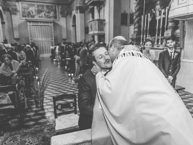Il matrimonio di Filippo e Maddalena a Cazzago San Martino, Brescia 152