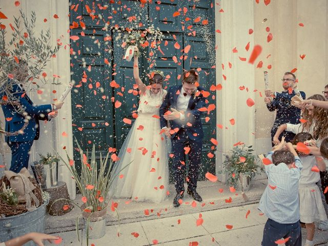 Il matrimonio di Filippo e Maddalena a Cazzago San Martino, Brescia 176