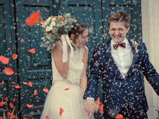 Il matrimonio di Filippo e Maddalena a Cazzago San Martino, Brescia 180