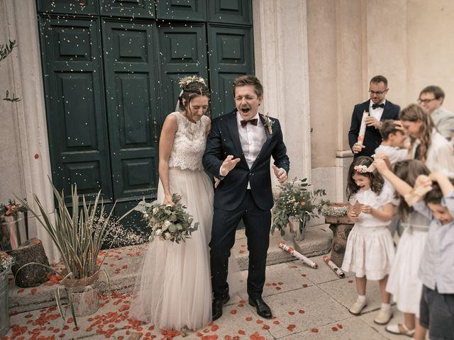 Il matrimonio di Filippo e Maddalena a Cazzago San Martino, Brescia 181