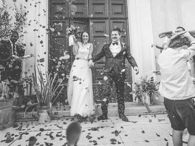 Il matrimonio di Filippo e Maddalena a Cazzago San Martino, Brescia 183