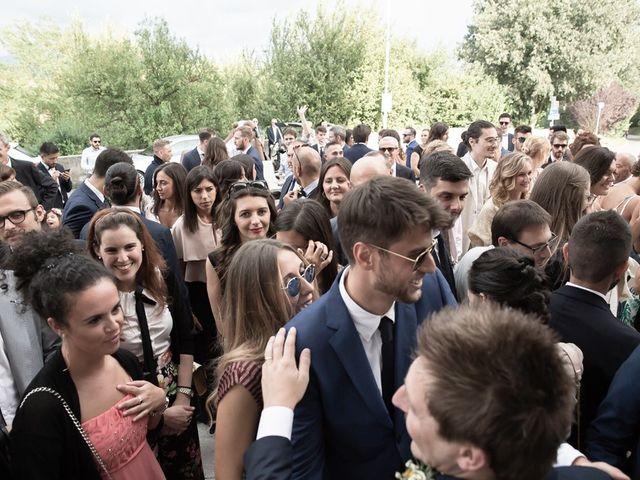 Il matrimonio di Filippo e Maddalena a Cazzago San Martino, Brescia 190
