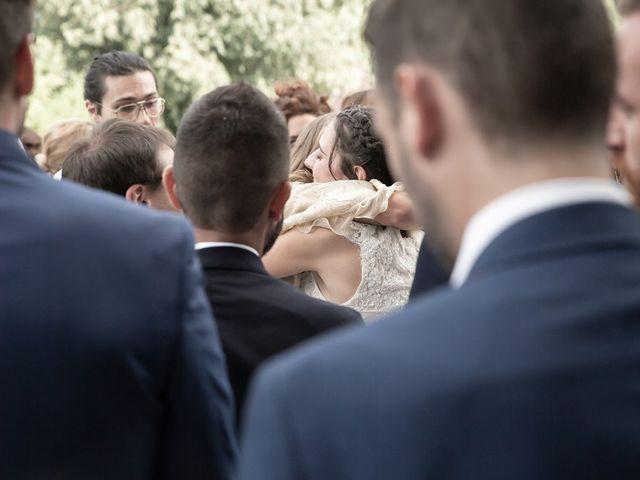 Il matrimonio di Filippo e Maddalena a Cazzago San Martino, Brescia 192