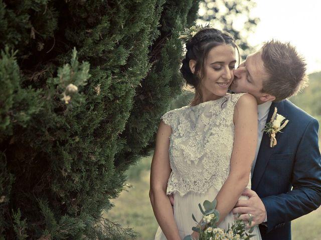 Il matrimonio di Filippo e Maddalena a Cazzago San Martino, Brescia 198