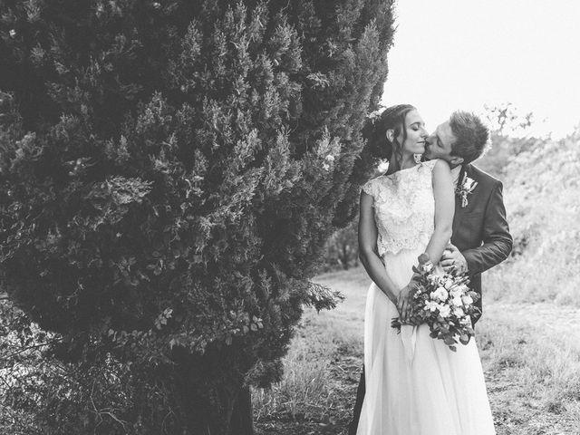Il matrimonio di Filippo e Maddalena a Cazzago San Martino, Brescia 200