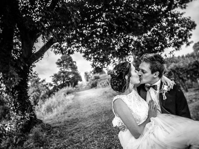 le nozze di Maddalena e Filippo