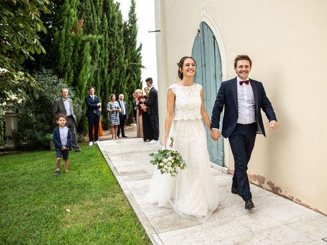 Il matrimonio di Filippo e Maddalena a Cazzago San Martino, Brescia 206