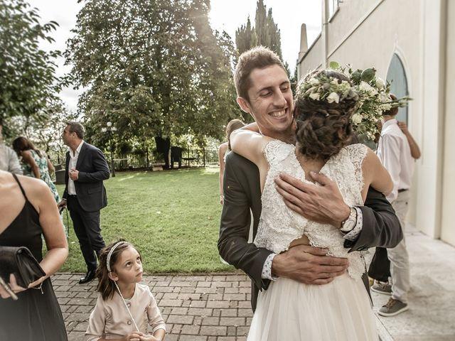 Il matrimonio di Filippo e Maddalena a Cazzago San Martino, Brescia 209