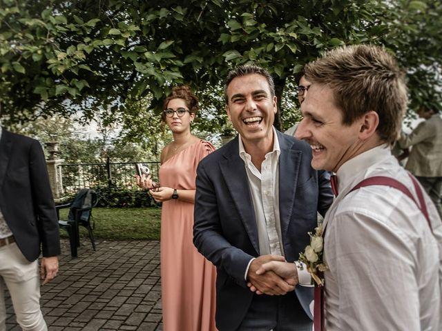 Il matrimonio di Filippo e Maddalena a Cazzago San Martino, Brescia 222