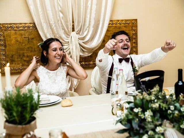 Il matrimonio di Filippo e Maddalena a Cazzago San Martino, Brescia 243