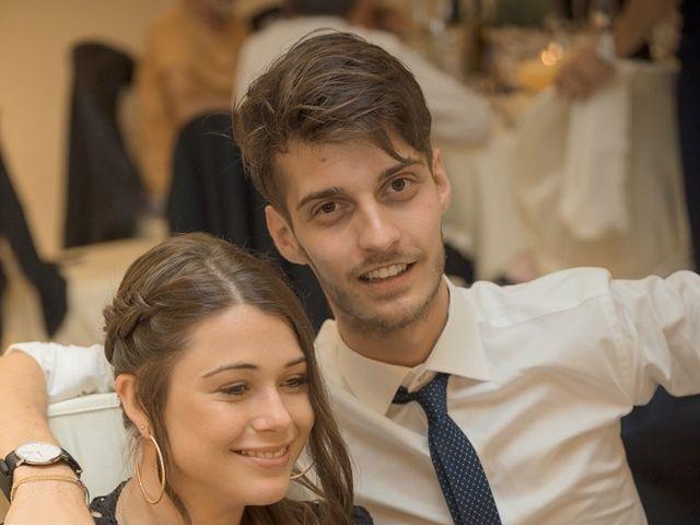 Il matrimonio di Filippo e Maddalena a Cazzago San Martino, Brescia 273
